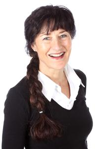 Anne Gwendoline Fængsrud