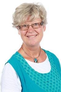 Anne Britt Solberg Klevsjø