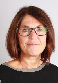 Anne Skjæret Stenhammer