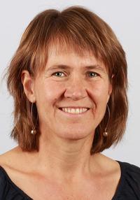Frøydis Løken