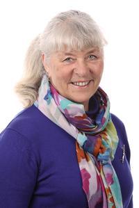 Hanne Kristin Solberg