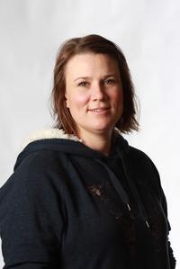 Hedda Synøve Birgitta Finstad