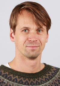 Joakim Bjørk