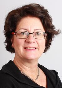 Kari Anne Rustand