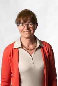 Kristin Barstad