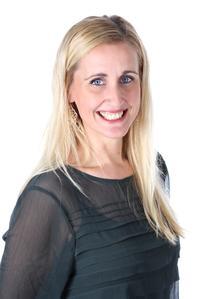 Line Katinka Reinert Whittall