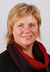 Marit Gunda Gundersen Engeset