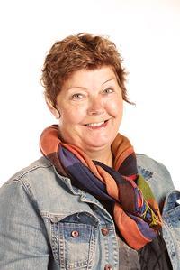 Mette Marit Bie Sørum