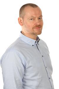 Ove Roy Schjølberg