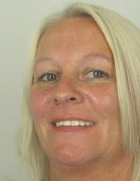Ragnhild Evensen