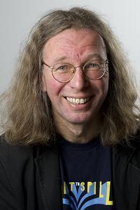 Geir Winje - foto