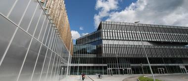 Campus Kongsberg