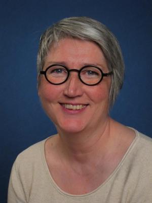 Gudrun Helgadottir