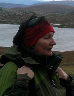 Inger Birkeland
