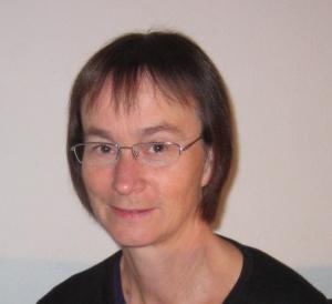 Inger Margaret Oellingrath