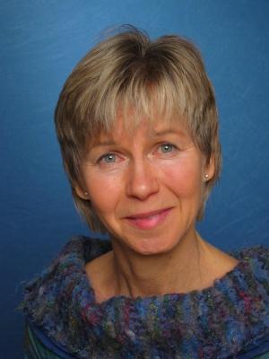 Ingrid Sundbø