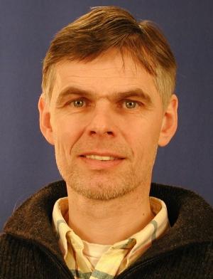 Jan Heggenes