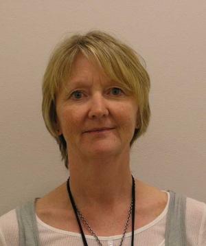 Jane Asdal