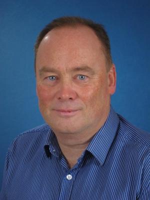 Jon Kvisli