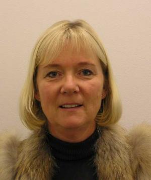 Kathrine Cappelen