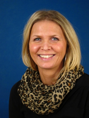 Kristin Midtbø