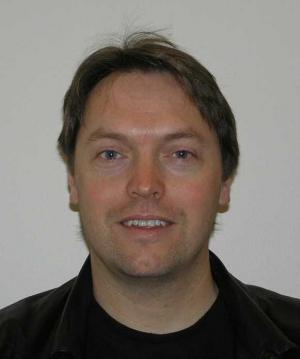 Lars Andre Tokheim