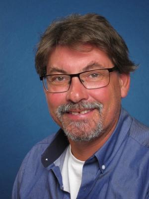 Nils Asle Bergsgard