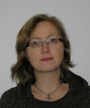 Tone Elisabeth Norby Østvedt
