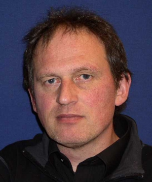 Trond Fredriksen