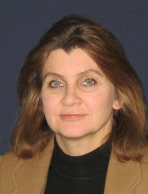 Unni Mette Solberg