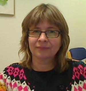 Anne Opheim Hægeland