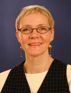 Anne Svånaug Blengsdalen