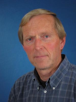 Arne William Hjeltnes