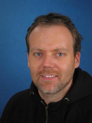 Bjørn Ivar Nilsen Haugdal