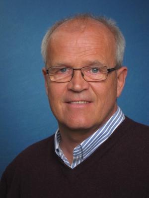 Erik Aarnes
