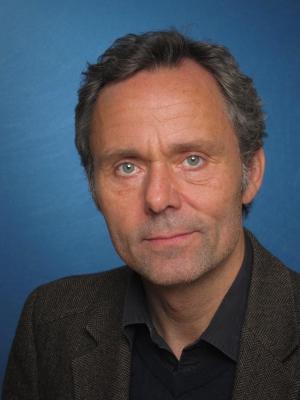 Geir Grothen