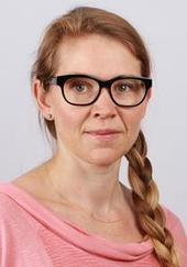 Helle Falkenberg, foto