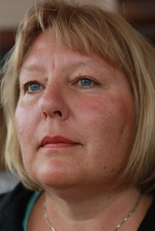 Grethe Eilertsen