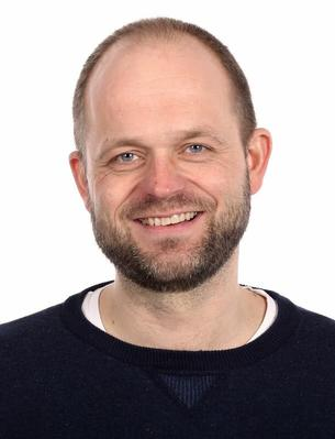 Jostein Paulgård Østmoen