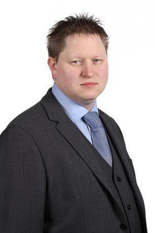 Kjell Ivar Øvergård