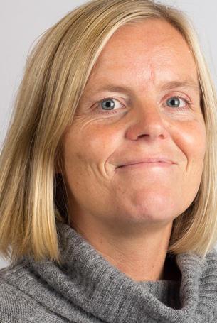 Agnete Andersen Bueie