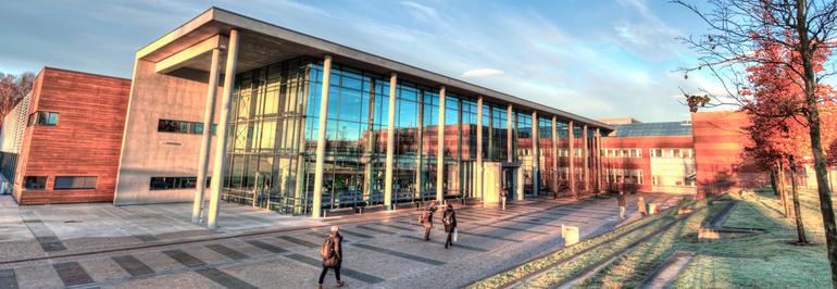 Campus Vestfold