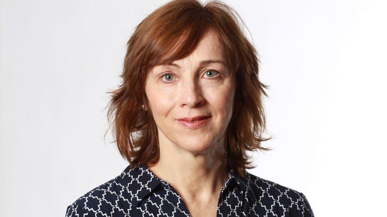 Professor Nina Prebensen.  Foto: HSN