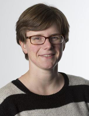 Elin Kjelle. Foto; HSN
