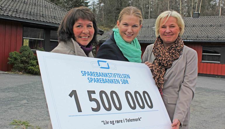 Jorunn Borge Westhrin,  Solfrid Bratland-Sanda,  Anne Aasmundtveit