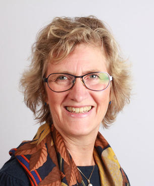 Beate Lie Sverre - foto