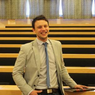 Øystein Simonsen Opperud - foto