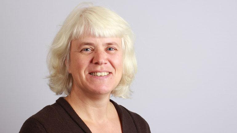 Lena Lybæk - foto
