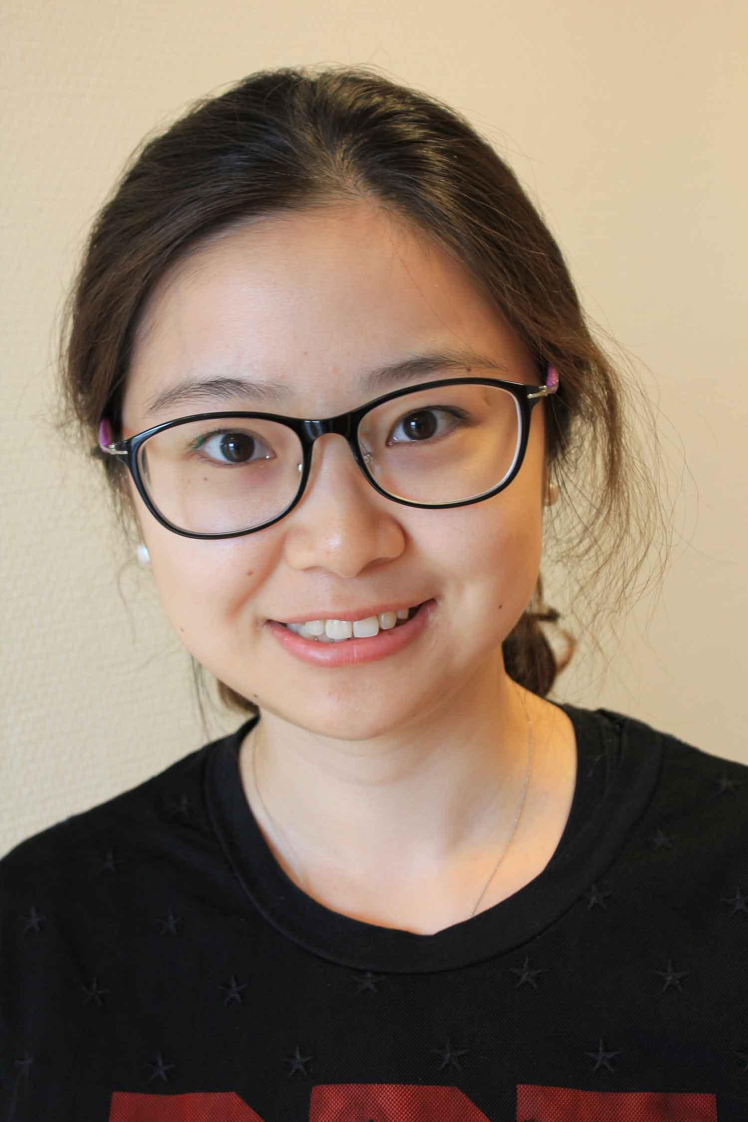 Lu Li skal disputere 22. juni.