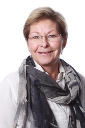 Direktør Elisabeth Borhaug